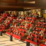 竹原の歴史と文化が香る町並み保存地区でひな祭り開催!