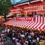 広島とうかさん大祭2018日程とイベント情報!浴衣できんさい祭!