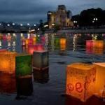 はだしのゲンの作者が残した詩「広島・愛の川」は平和への願い