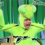 【昆虫すごいぜ】NHK第2回放送決定!香川照之の昆虫愛に騒然!