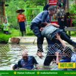 Alternatif Memilih Paket Outbound Team Building di Salatiga