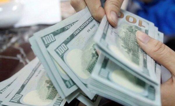 الأمريكي تعبيرية 1 600x362 - أسعار العملات والذهب مقابل الليرة السورية والتركية - Mada Post