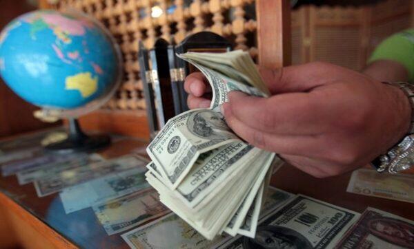 الأمريكي مواقع التواصل 1 1 600x362 - العملات والذهب مقابل الليرة السورية والتركية.. أسعار الخميس - Mada Post