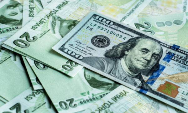 التركية تعبيرية 1 2 600x362 - العملات الأجنبية تواصل الارتفاع مقابل الليرة التركية وهذه أسعار الذهب والليرة السورية - Mada Post