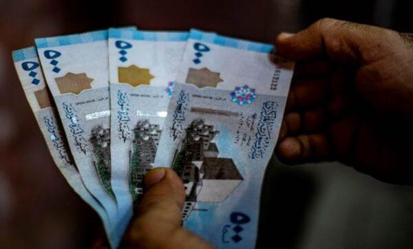 السورية مواقع التواصل 1 1 600x362 - أسعار صرف العملات الأجنبية مقابل الليرة السورية و التركية الجمعة - Mada Post