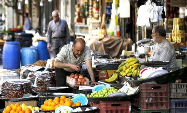 دمشق 1 600x362 - بلباس مدني.. موظفو التموين يتقاضون رشاوي في أسواق دمشق (فيديو) - Mada Post