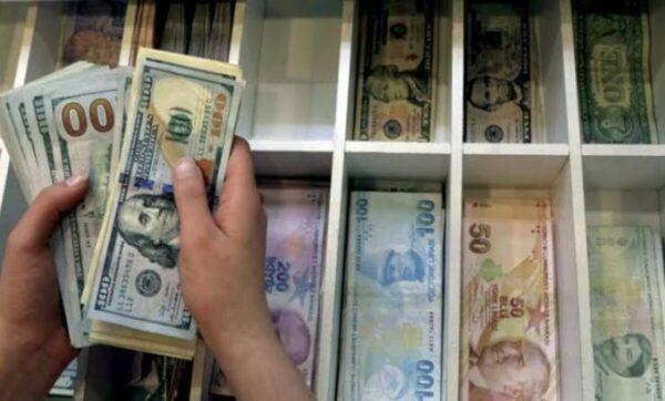 والدولار تعبيري 600x362 - تغيرات جديدة في أسعار الليرة السورية والتركية 23 10 2020 - Mada Post
