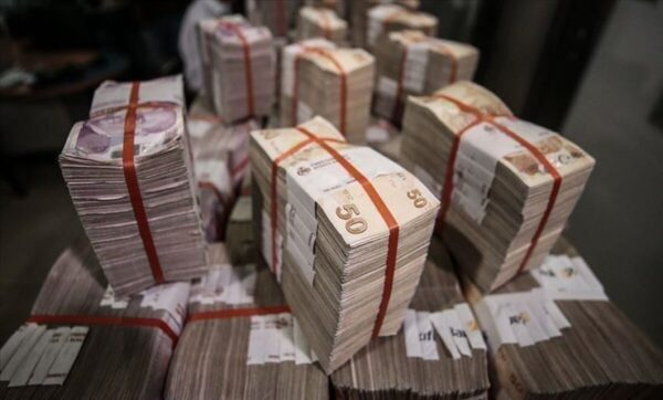 التركية تعبيرية 1 2 600x362 - تغيرات جديدة في أسعار العملات مقابل الليرة السورية والتركية - Mada Post