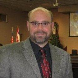 Pastor Jack Caron