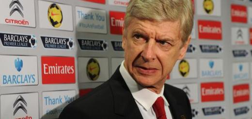 Arsene Wenger Signs Contract Extension