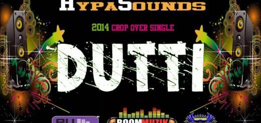 """Hypasounds - Dutti """"2014 Soca Music"""""""