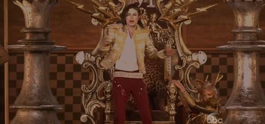Michael Jackson hologram at tonight's Billboard Music Awards