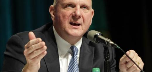 Ex-Microsoft CEO Ballmer buys NBA's LA Clippers for $2 billion
