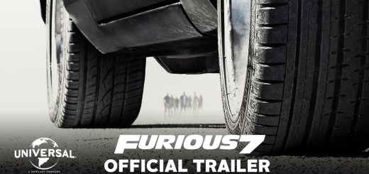 Furious 7 - Official Trailer (HD)