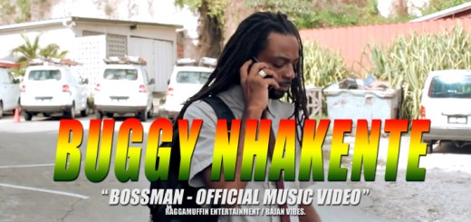 Buggy Nhakente - Bossman