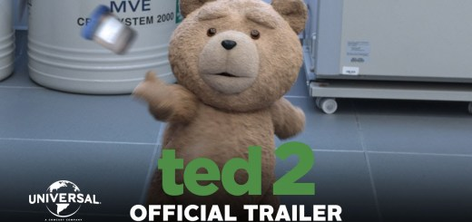 Ted 2 Official Trailer
