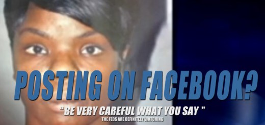Mother Arrested for Facebook post