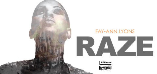 Fay Ann Lyons – Raze