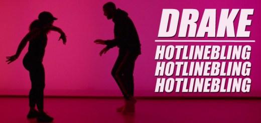 Drake Hot Line Bling