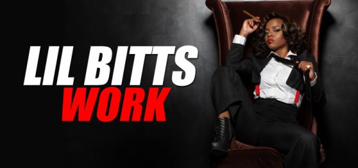 Lil Bitts - Work