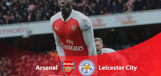 Arsenal take victory against Leicester City