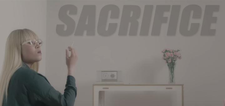 V V Brown - Sacrifice
