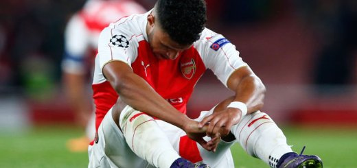 2016 Another year another Arsenal failure