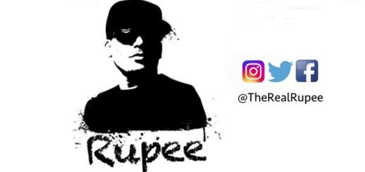 Rupee - I'll Be Okay