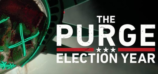 The Purge - Election Year 2016