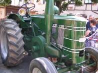 Oude tractors (deel 1)