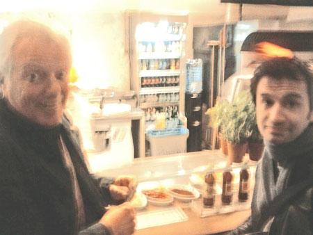 blogart 2009 Vapiano
