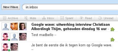 google wave 1