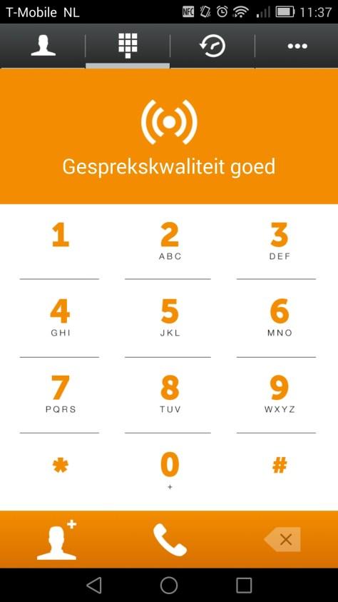 Ziggo Bapp app