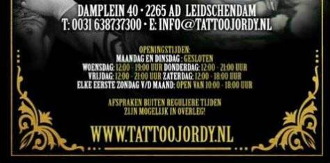 tattoo jordy 474