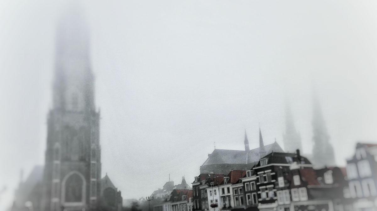 Delft Mist 06