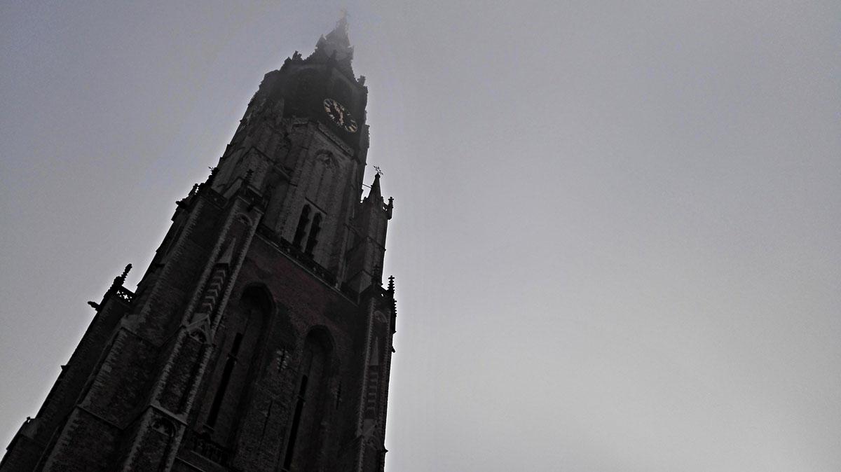 Delft Mist 20