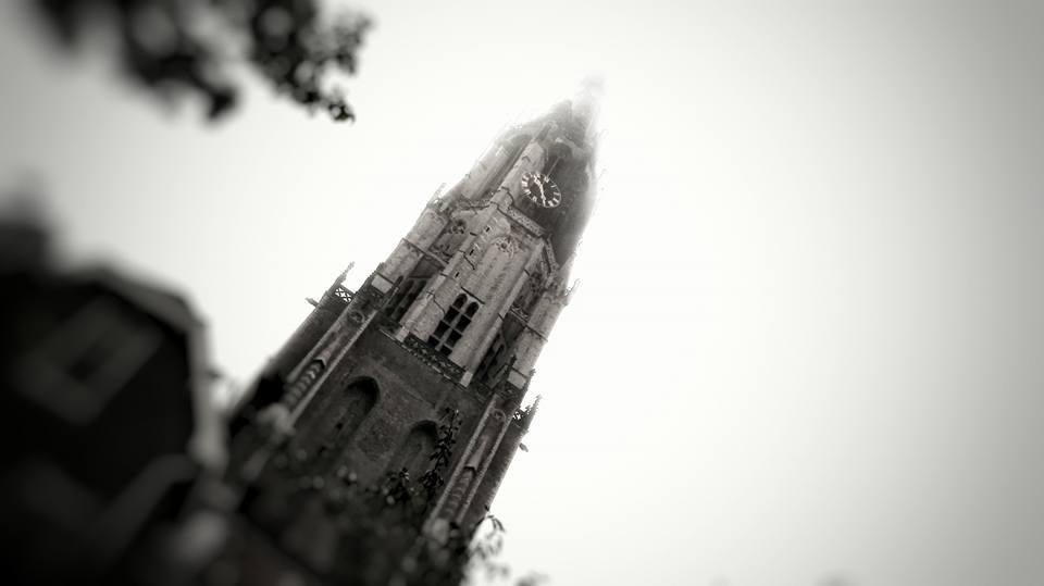 Zondag Delft in de Mist 2015 (12)