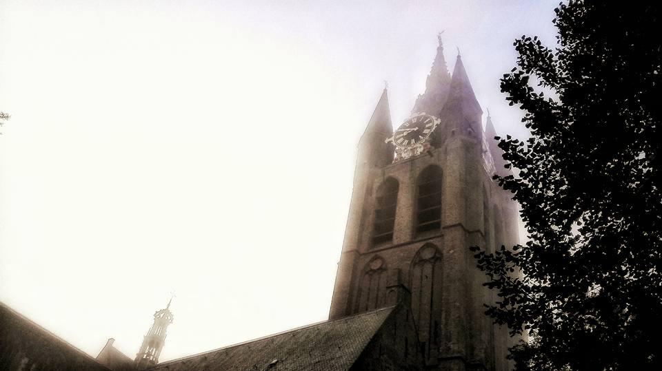 Zondag Delft in de Mist 2015 (27)