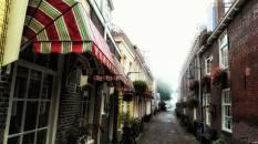 Zondag Delft in de Mist 2015 (3)
