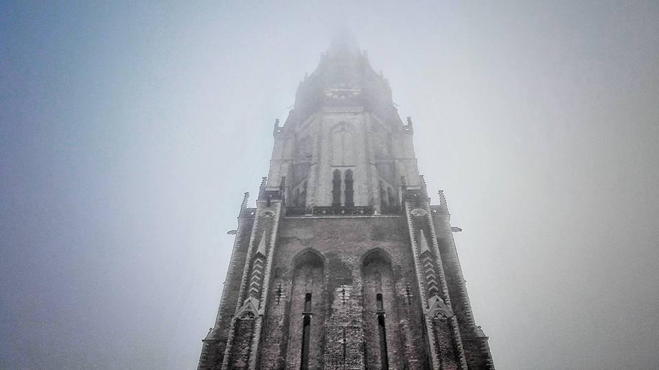 Zondag Delft in de Mist 2015 (4)