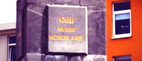 god redde nederland 474