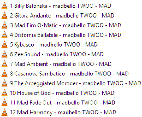 madbello TWOO - MAD (test concept) 474