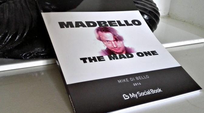 Het madbello Facebook Boek