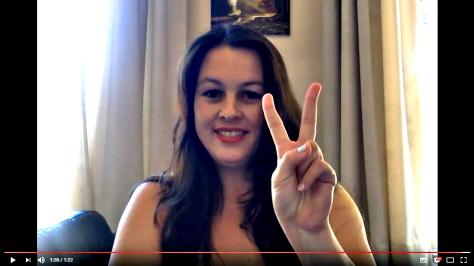 Annabel Nanninga NAAKT tegen racisme   YouTube 1038