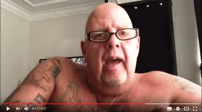 Henk Bres van Facebook Verwijderd