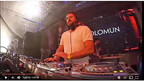 Tomorrowland Belgium 2016 Solomun 1038 2
