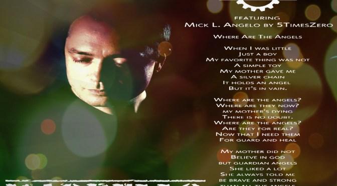 Projekt Ich feat. Mick L. Angelo