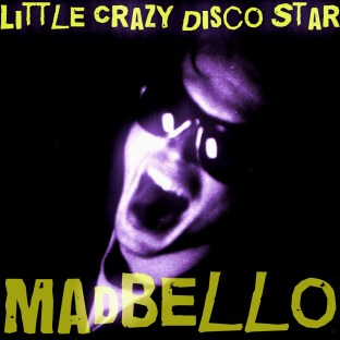 Little crazy disco star1500-2