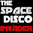 The Space Disco Invader1500a