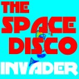 The Space Disco Invader1500c